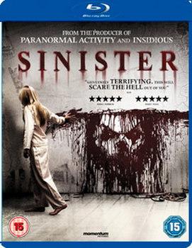 Sinister (Blu-ray)