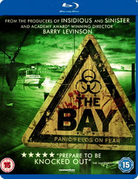 The Bay (Blu-Ray)