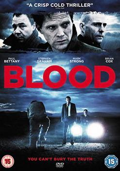 Blood (DVD)
