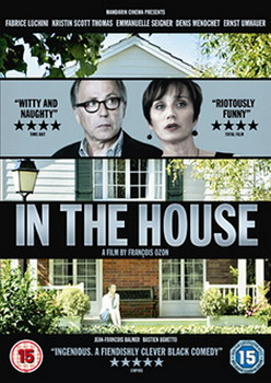In The House (DVD)