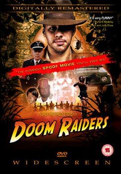 Doom Raiders (DVD)
