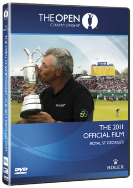 Open Golf Championship 2011 (DVD)