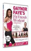Gaynor Faye - Fit Friends Workout