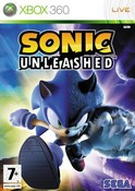 Sonic Unleashed - Classics (Xbox 360)