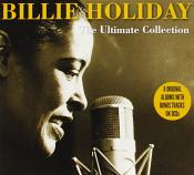 Billie Holiday - The Ultimate Collection: 8 Original Albums (Music CD)