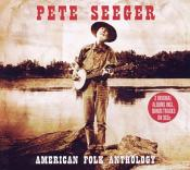 Pete Seeger - American Folk Anthology [Digipak] (Music CD)