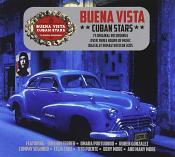 Various Artists - Buena Vista Cuban Stars (Music CD)