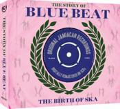 Various Artists - The Story Of Bluebeat The Birth Of Ska (Music CD)