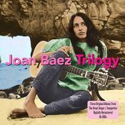Joan Baez - Trilogy (Music CD)