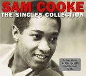 Sam Cooke - Singles Collection (Music CD)