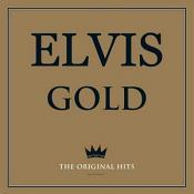 Elvis Presley - Gold (2LP 180g Gatefold) (vinyl)