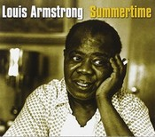 Louis Armstrong - Summertime (Music CD)