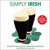 Various Artists - Simply Irish (Music CD)