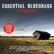 Various Artists - Essential Bluegrass Anthology