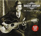 Robert Johnson - Complete Collection (Music CD)