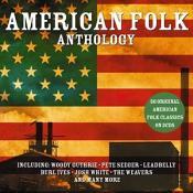 Various Artists - American Folk Anthology