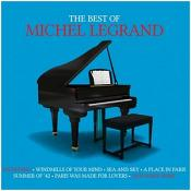 Michel Legrand - The Best Of Michel Legrand (Music CD)