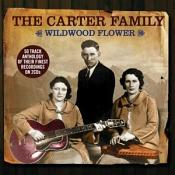Carter Family (The) - Wildwood Flower (Music CD)