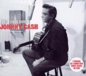 Johnny Cash - Fabulous Johnny Cash  The (Music CD)