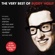 Buddy Holly - Very Best Of Buddy Holly  The (Music CD)