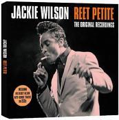 Jackie Wilson - Reet Petite (Music CD)