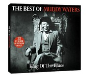 Muddy Waters - King Of The Blues (Music CD)