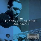 Django Reinhardt - Anthology  The (Music CD)