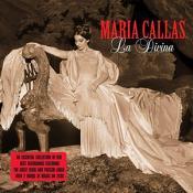 Maria Callas - La Divina (Music CD)