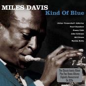 Miles Davis - Kind Of Blue (Music CD)