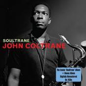 John Coltrane - Soultrane (Music CD)