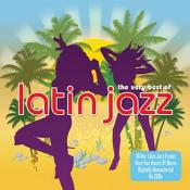 Various Artists - Very Best Of Latin Jazz  The (Music CD)
