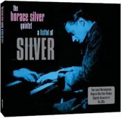 Horace Silver Quartet - Fistful Of Silver  A (Music CD)