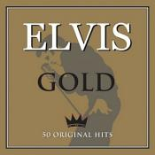 Elvis Presley - Gold (Music CD)
