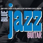 Various Artists - Blue Jazz Guitar (Music CD)