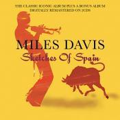 Miles Davis - Sketches Of Spain (Music CD)