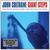 John Coltrane - Giant Steps (Music CD)