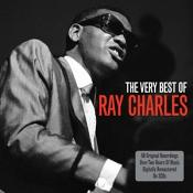 Ray Charles - Very Best Of Ray Charles  The (Music CD)