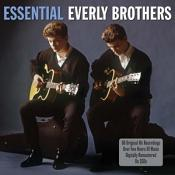 Everly Brothers - Essential Everly Brothers  The (Music CD)