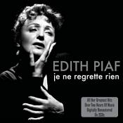 Edith Piaf - Je Ne Regrette Rien (Music CD)