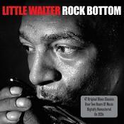 Little Walter - Rock Bottom (Music CD)