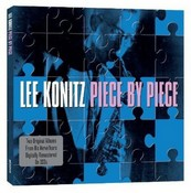 Lee Konitz - Piece by Piece (Music CD)