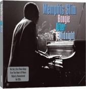 Memphis Slim - Boogie After Midnight (Music CD)