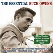 Buck Owens - Essential (Music CD)