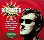 Various Artists - Joe Meek Story (Music CD)