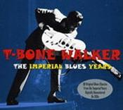 T-Bone Walker - Imperial Blues Years (Music CD)