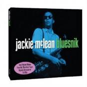 Jackie Mclean - Bluesnik (Music CD)