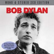 Bob Dylan - Bob Dylan (Music CD)