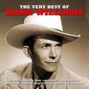 Hank Williams - The Very Best Of Hank Williams (Music CD)