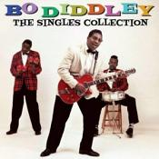 Bo Diddley - The Singles Collection (Music CD)