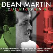 Dean Martin - Italian Love Songs (2 CD) (Music CD)